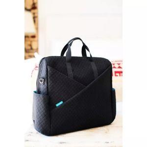 Moby Diaper Bag